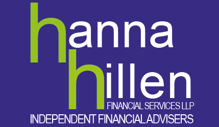Case-studies - Hanna Hillen Financial Services LLP - Newry, Northern Ireland, UK - Logo